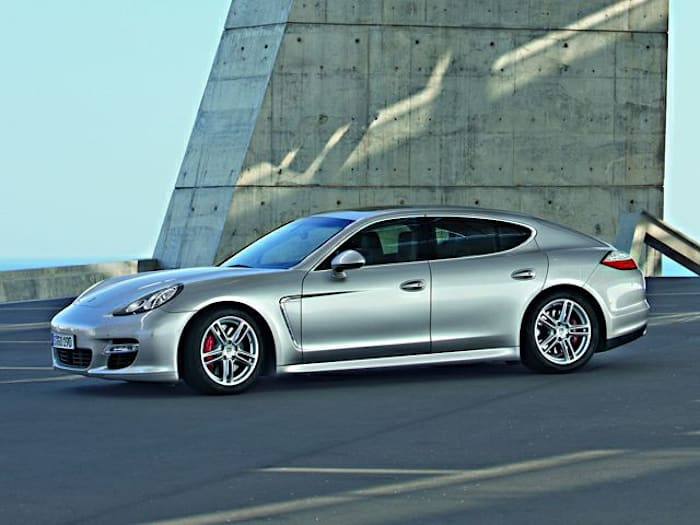2012 porsche panamera turbo 4dr all wheel drive hatchback specs and prices. Black Bedroom Furniture Sets. Home Design Ideas