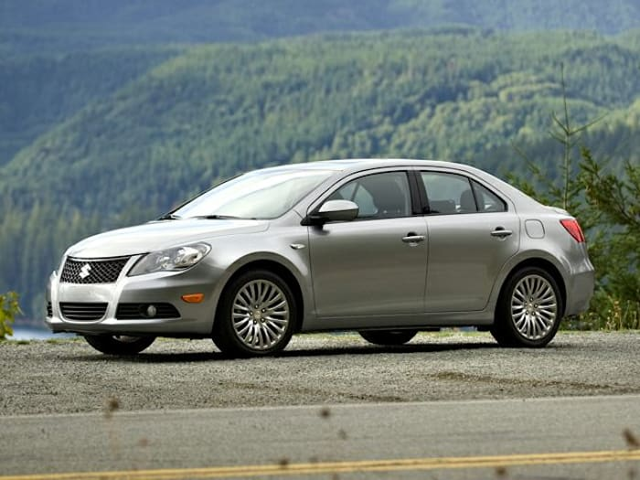2012 suzuki kizashi information. Black Bedroom Furniture Sets. Home Design Ideas