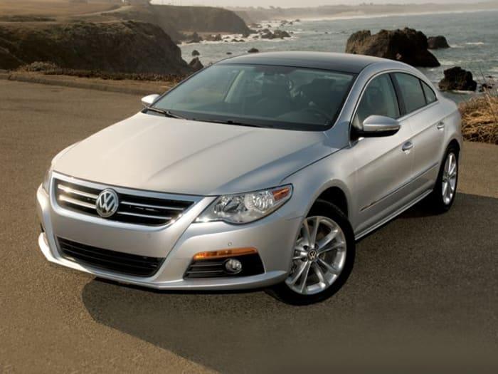 2012 Volkswagen CC Specs and Prices