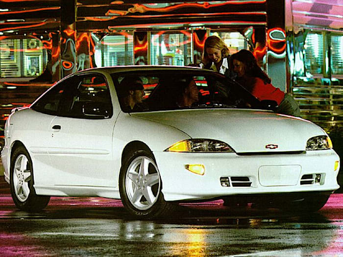 1999 chevrolet cavalier z24 2dr coupe specs and prices. Black Bedroom Furniture Sets. Home Design Ideas
