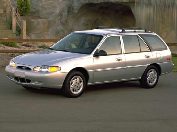 1999 ford escort se 4dr station wagon information. Black Bedroom Furniture Sets. Home Design Ideas