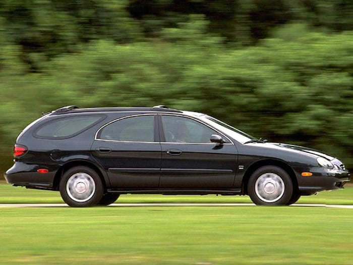 ford taurus se dr station wagon specs  prices