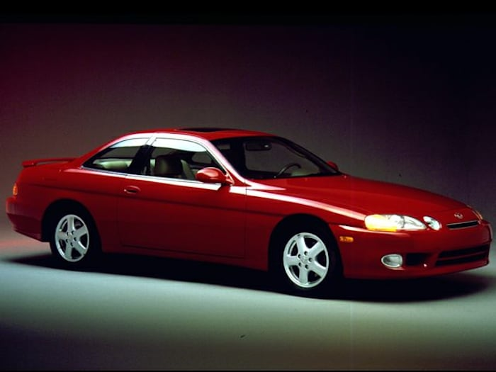 1999 lexus sc 400 safety features. Black Bedroom Furniture Sets. Home Design Ideas