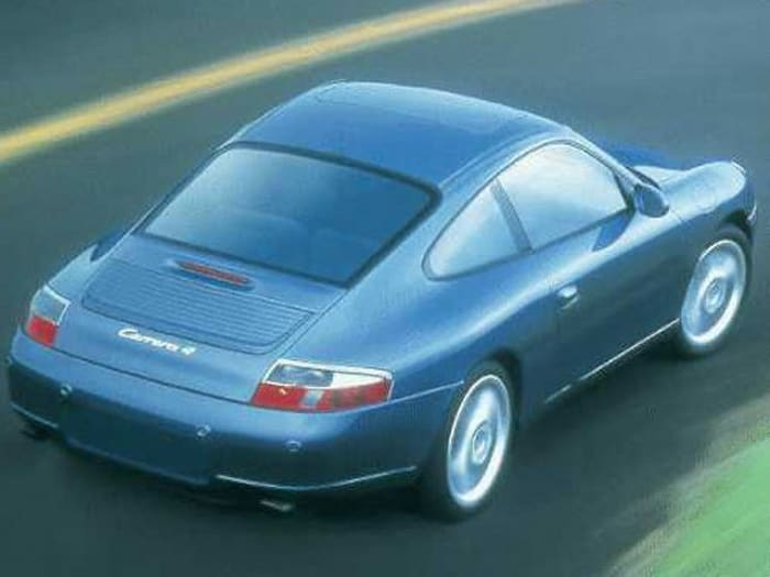 1999 porsche 911 carrera 4 2dr all wheel drive coupe specs. Black Bedroom Furniture Sets. Home Design Ideas