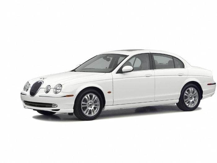 2003 jaguar s type 4 2l v8 4dr sedan pricing and options. Black Bedroom Furniture Sets. Home Design Ideas