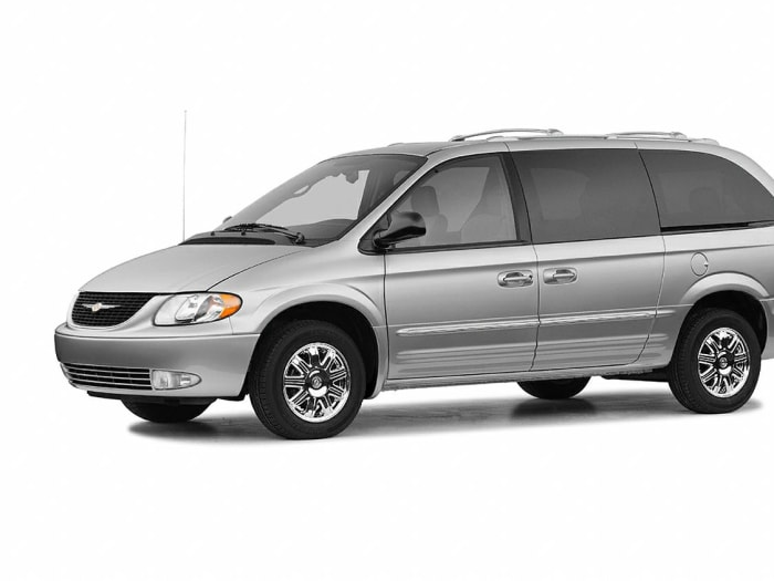 2004 chrysler town country limited all wheel drive lwb passenger van safety recalls. Black Bedroom Furniture Sets. Home Design Ideas