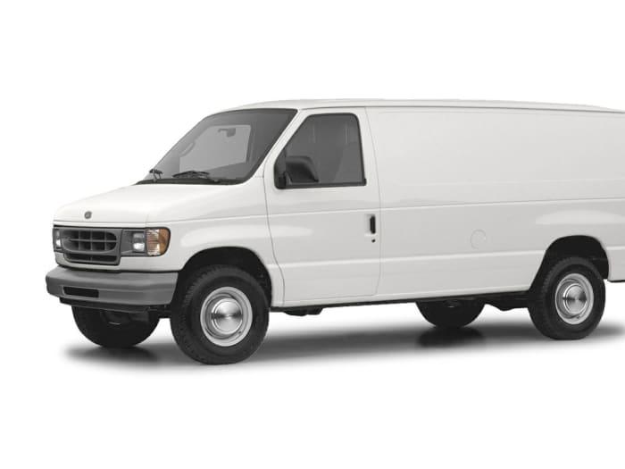 Rear Driver or Passenger Side ABS Wheel Speed Sensor Fits Ford E-150 /& E-250