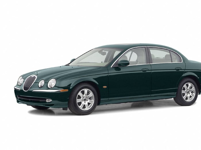2004 jaguar s type 3 0l v6 4dr sedan for sale. Black Bedroom Furniture Sets. Home Design Ideas