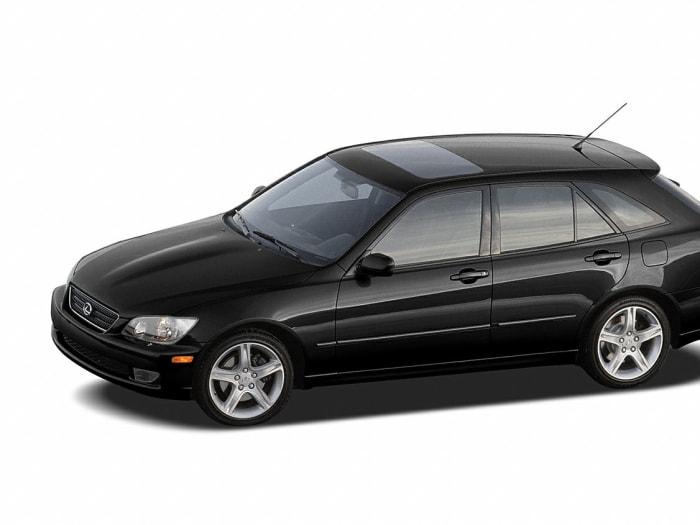 2004 lexus is 300 sport cross 4dr station wagon pictures. Black Bedroom Furniture Sets. Home Design Ideas