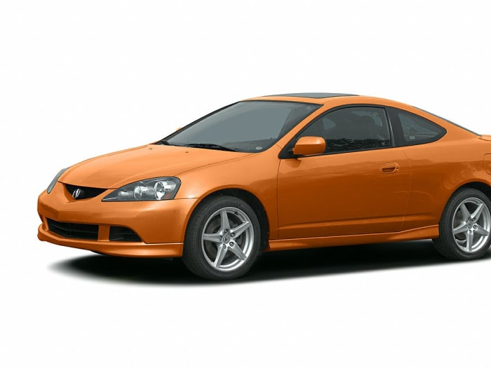 2005 acura rsx type s 2dr coupe specs and prices. Black Bedroom Furniture Sets. Home Design Ideas