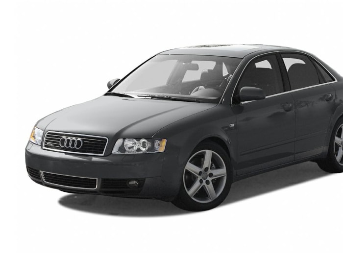2005 audi a4 1 8t special edition pkg 4dr all wheel drive quattro sedan specs and prices. Black Bedroom Furniture Sets. Home Design Ideas