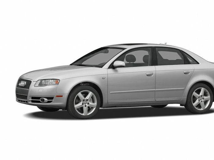 2005 audi a4 2 0t 4dr all wheel drive quattro sedan specs and prices. Black Bedroom Furniture Sets. Home Design Ideas