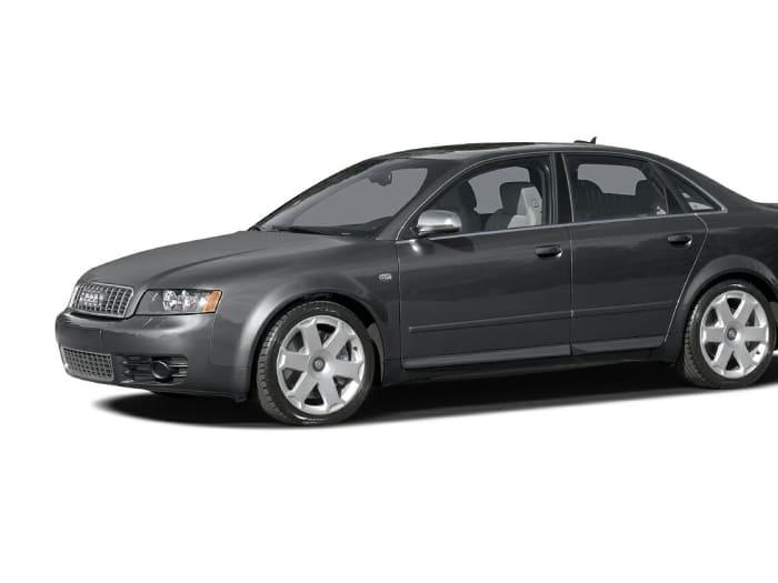 2005 audi s4 4 2 4dr all wheel drive quattro sedan for sale. Black Bedroom Furniture Sets. Home Design Ideas