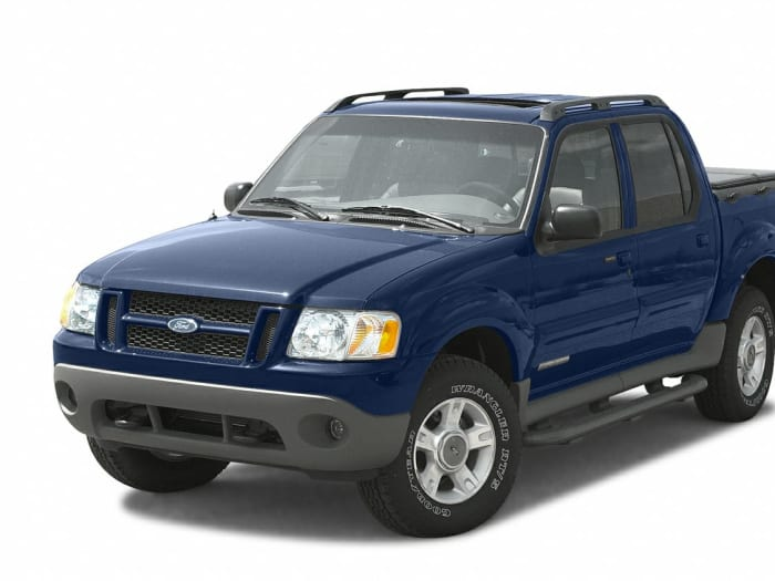 2005 ford explorer sport trac adrenalin 4dr 4x4 specs and. Black Bedroom Furniture Sets. Home Design Ideas