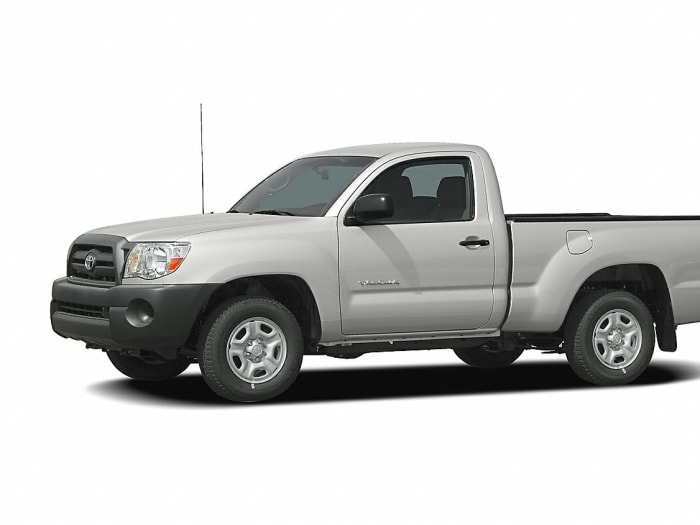 2005 toyota tacoma specs and prices. Black Bedroom Furniture Sets. Home Design Ideas