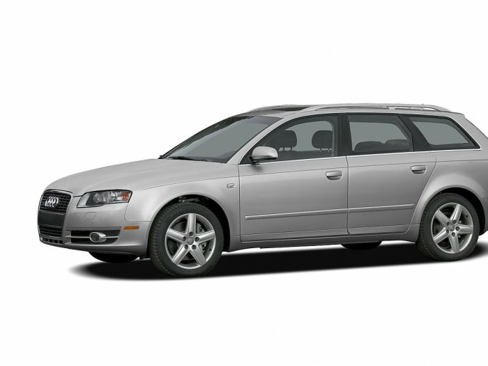 2006 audi a4 2 0t avant 4dr all wheel drive quattro station wagon for sale. Black Bedroom Furniture Sets. Home Design Ideas