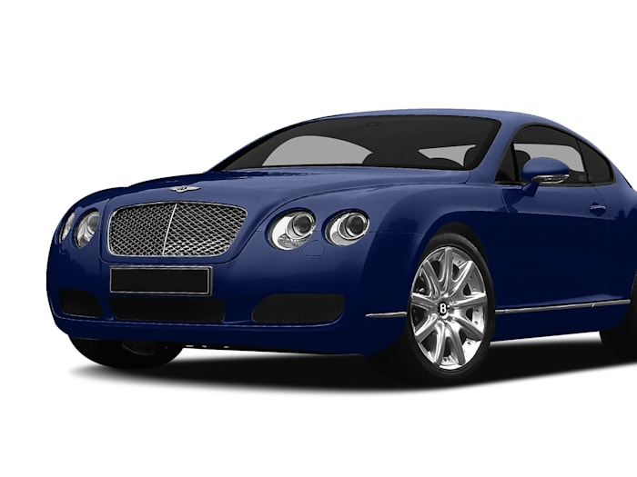 2007 Bentley Continental Gt Specs And Prices
