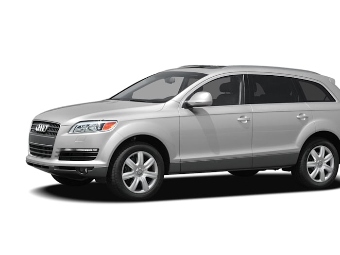 2008 Audi Q7 3.6 Premium 4dr All-wheel Drive Sport Utility Specs and Prices