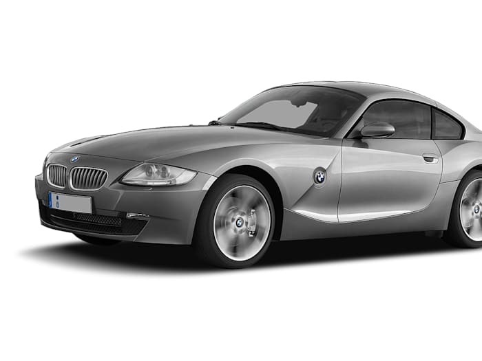 2008 Bmw Z4 3 0si 2dr Rear Wheel Drive Coupe Equipment