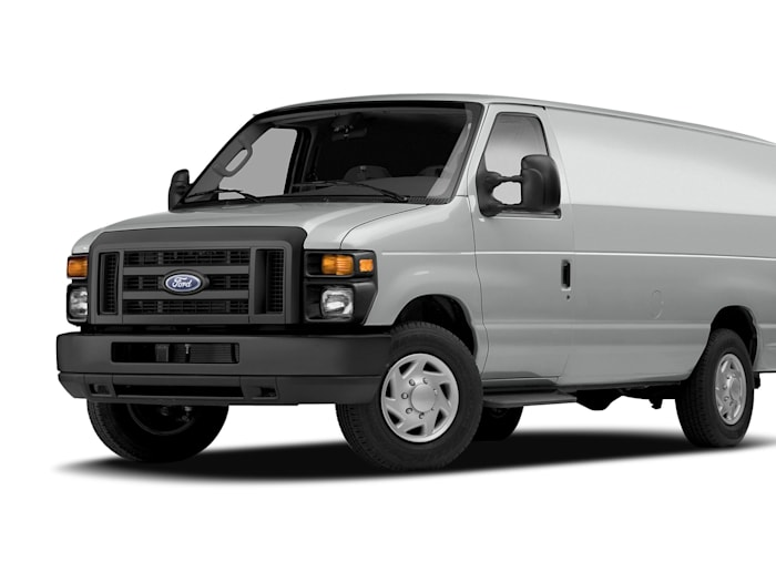 2008 ford e 350 super duty recreational extended cargo van. Black Bedroom Furniture Sets. Home Design Ideas
