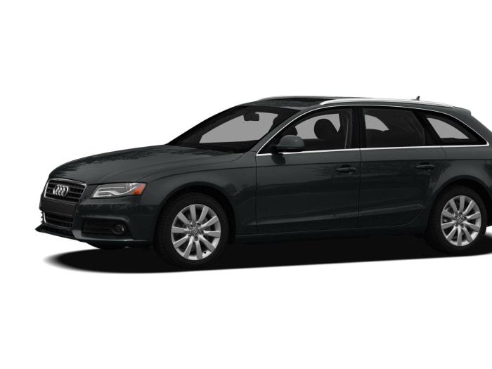 2009 audi a4 2 0t avant premium 4dr all wheel drive quattro station wagon information. Black Bedroom Furniture Sets. Home Design Ideas