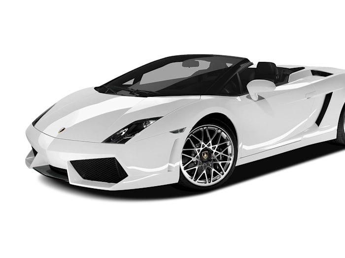2010 Lamborghini Gallardo Lp560 4 2dr Spyder Pricing And Options