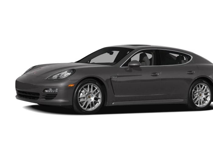 2010 porsche panamera turbo 4dr all wheel drive hatchback for sale. Black Bedroom Furniture Sets. Home Design Ideas