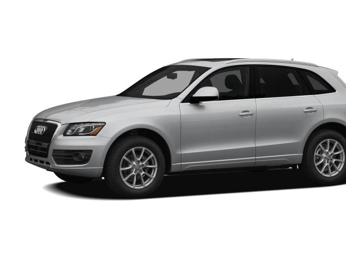 Audi Q5 Length >> 2011 Audi Q5 2 0t Premium 4dr All Wheel Drive Quattro Sport Utility