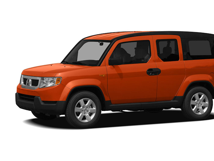 2011 honda element lx 4dr 4x4 pricing and options. Black Bedroom Furniture Sets. Home Design Ideas