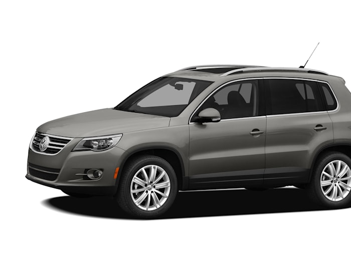 2011 volkswagen tiguan information. Black Bedroom Furniture Sets. Home Design Ideas
