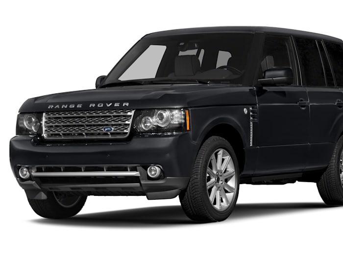 2012 Land Rover Range Rover Specs And Prices