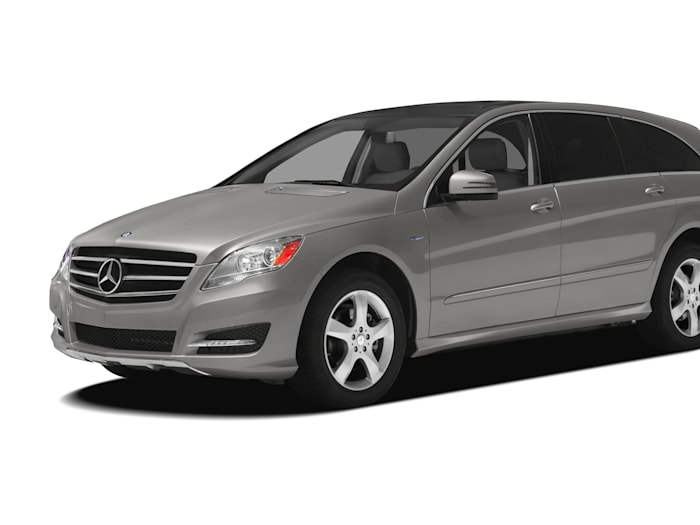 2012 mercedes benz r class safety features for Mercedes benz safety