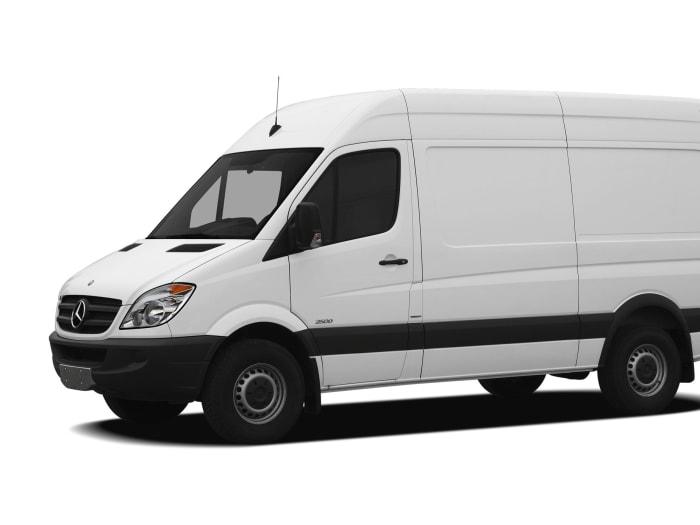 2012 mercedes benz sprinter class high roof sprinter 3500 cargo van 144 in wb drw for sale. Black Bedroom Furniture Sets. Home Design Ideas