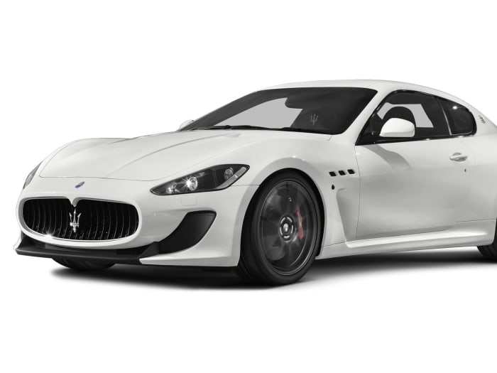2015 maserati granturismo mc centennial 2dr coupe pricing and options. Black Bedroom Furniture Sets. Home Design Ideas