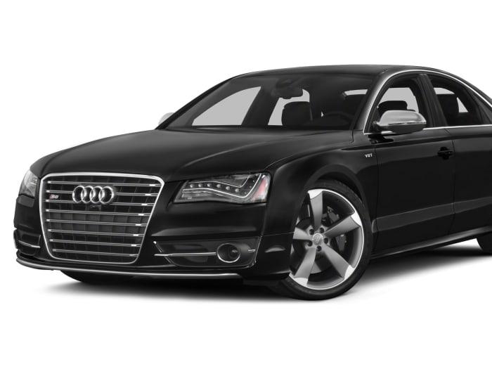 2013 audi s8 4 0t 4dr all wheel drive quattro sedan for sale. Black Bedroom Furniture Sets. Home Design Ideas