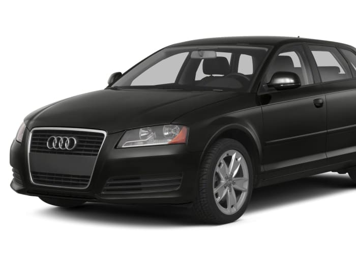 2013 audi a3 2 0t premium 4dr front wheel drive fronttrak pricing and options. Black Bedroom Furniture Sets. Home Design Ideas