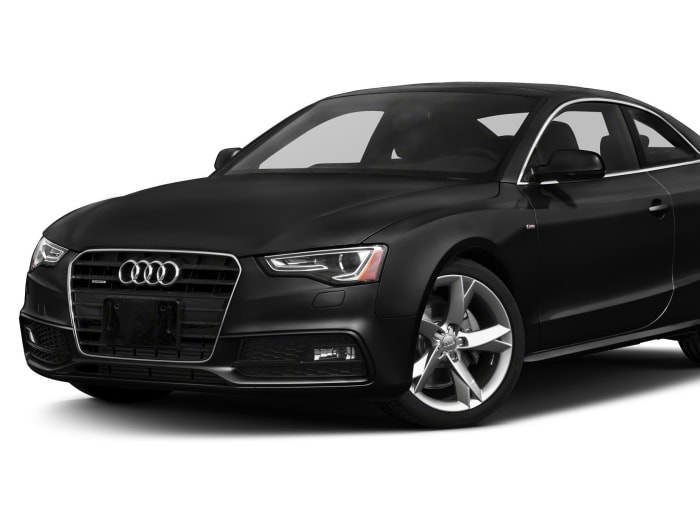 2015 audi a5 information. Black Bedroom Furniture Sets. Home Design Ideas