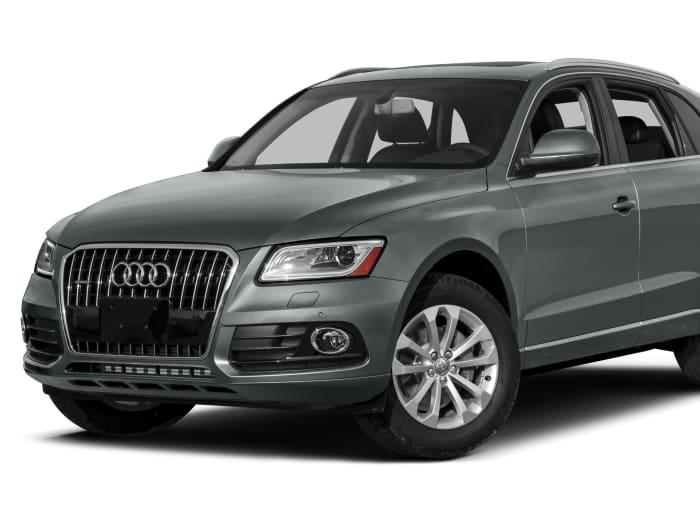 Audi Q5 Black With Chestnut Brown Interior | Brokeasshome.com