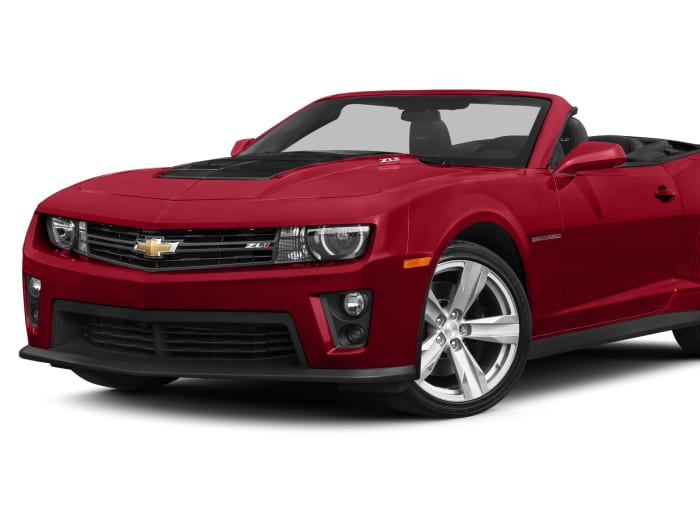 2013 chevrolet camaro zl1 2dr convertible specs and prices. Black Bedroom Furniture Sets. Home Design Ideas