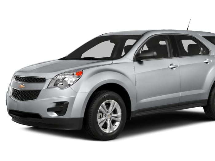 2015 chevrolet equinox crash test ratings. Black Bedroom Furniture Sets. Home Design Ideas