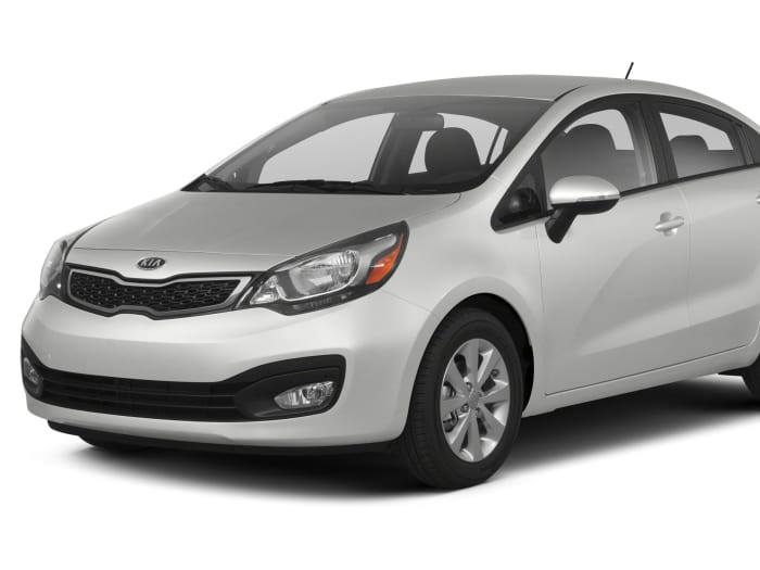 2013 kia rio information. Black Bedroom Furniture Sets. Home Design Ideas