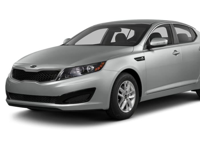 2013 kia optima new car test drive. Black Bedroom Furniture Sets. Home Design Ideas