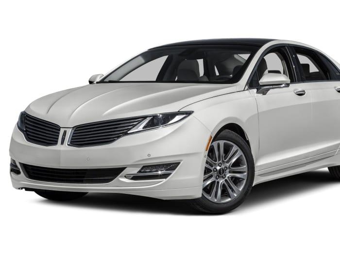 2014 lincoln mkz new car test drive. Black Bedroom Furniture Sets. Home Design Ideas