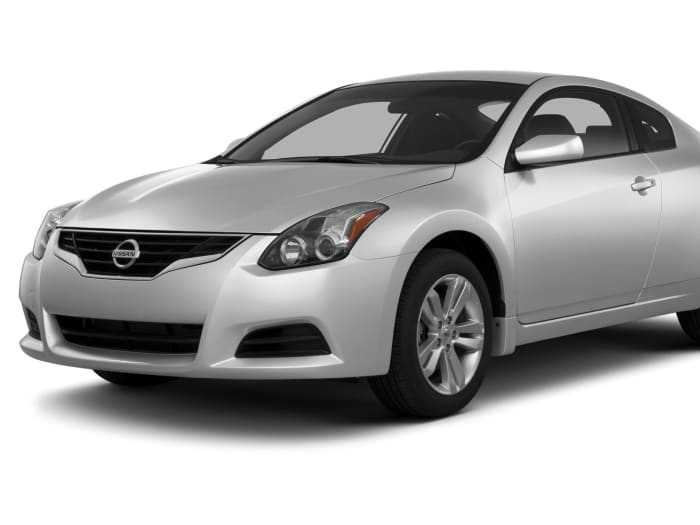 2013 nissan altima 2 5 s 2dr coupe specs and prices. Black Bedroom Furniture Sets. Home Design Ideas