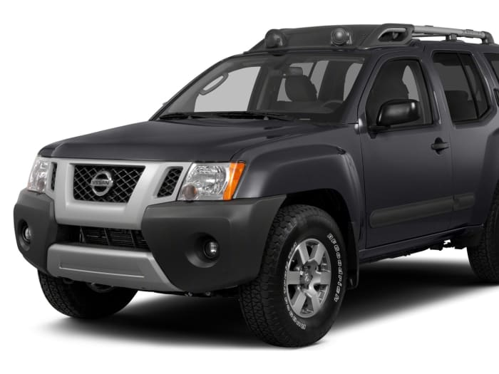2013 nissan xterra pro 4x 4dr 4x4 equipment. Black Bedroom Furniture Sets. Home Design Ideas
