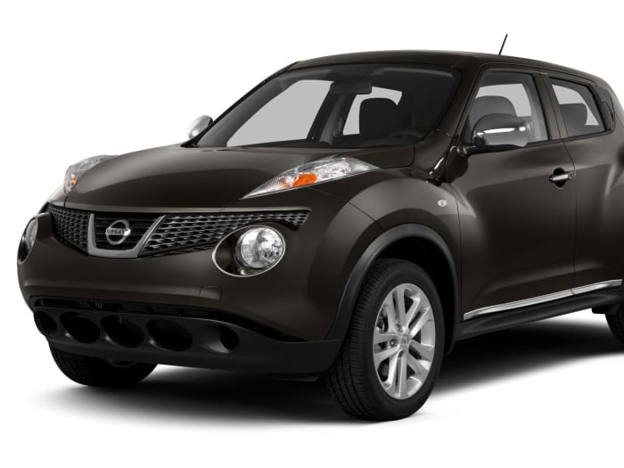 2013 nissan juke new car test drive. Black Bedroom Furniture Sets. Home Design Ideas