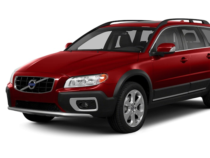 2013 Volvo XC70 3.2 4dr All-wheel Drive Wagon Specs and Prices