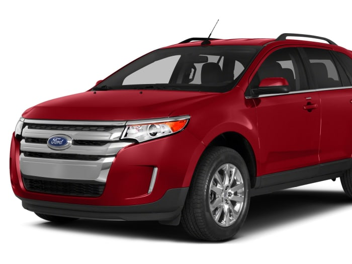 2014 ford edge safety features. Black Bedroom Furniture Sets. Home Design Ideas