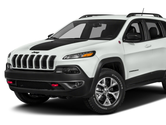 2014 jeep cherokee trailhawk 4dr 4x4 pictures. Black Bedroom Furniture Sets. Home Design Ideas