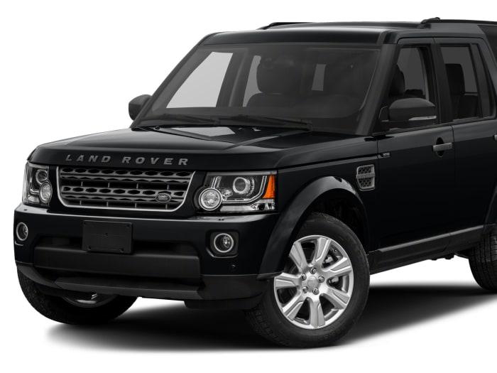 2015 land rover lr4 new car test drive. Black Bedroom Furniture Sets. Home Design Ideas